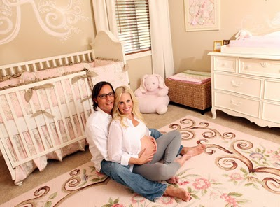 decoracao quarto bebe princesa