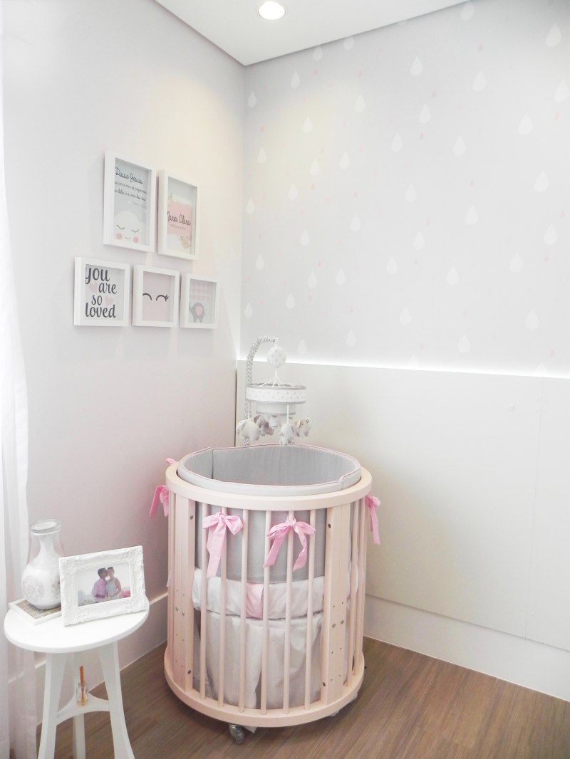 Quarto de bebe Muricy Junior