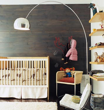 como decorar quarto bebe
